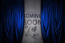 Coming--Soon